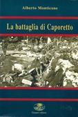 Copertina dell'audiolibro La battaglia di Caporetto di MONTICONE, Alberto