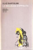 Copertina dell'audiolibro La bellezza d'Ippolita