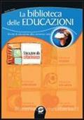 Copertina dell'audiolibro La biblioteca delle educazioni – Educazione alla cittadinanza