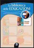 Copertina dell'audiolibro La biblioteca delle educazioni – Educazione stradale
