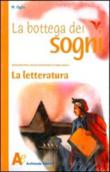 Copertina dell'audiolibro La bottega dei sogni 2 di ALBONICO, P. - CONCA, G. - SINGUAROLI, M.