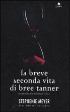 Copertina dell'audiolibro La breve seconda vita di Bree Tanner di MEYER, Stephenie
