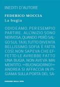 Copertina dell'audiolibro La bugia di MOCCIA, Federico