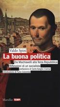 Copertina dell'audiolibro La buona politica