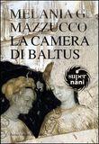 Copertina dell'audiolibro La camera di Baltus