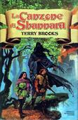 Copertina dell'audiolibro La canzone di Shannara