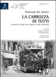 Copertina dell'audiolibro La carrozza di tutti di DE AMICIS, Edmondo