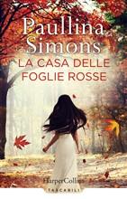 Copertina dell'audiolibro La casa delle foglie rosse di SIMONS, Paullina