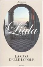 Copertina dell'audiolibro La casa delle lodole di LIALA