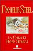 Copertina dell'audiolibro La casa di Hope Street di STEEL, Danielle