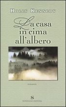 Copertina dell'audiolibro La casa in cima all'albero di KENNEDY, Holly