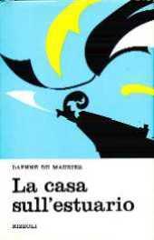 Copertina dell'audiolibro La casa sull'estuario di DU MAURIER, Daphne