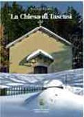 Copertina dell'audiolibro La Chiesa di Tascusì di FLORIS, Angelo