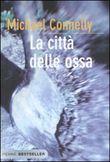 Copertina dell'audiolibro La città delle ossa di CONNELLY, Michael