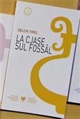 Copertina dell'audiolibro La cjase sul fossâl di TIREL, Delchi