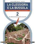Copertina dell'audiolibro La clessidra e la bussola 2 di CAMILLOCCI SOLFAROLI, G. - LUPO, F.
