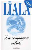 Copertina dell'audiolibro La compagna velata di LIALA