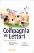 Copertina dell'audiolibro La compagnia dei lettori di ALPI, A. - BOTTO, M. - GIACOSA, M.