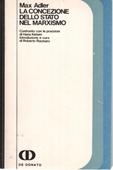 Copertina dell'audiolibro La concezione dello stato