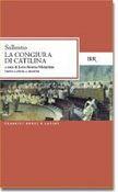 Copertina dell'audiolibro La congiura di Catilina di SALLUSTIO