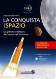 Copertina dell'audiolibro La conquista dello spazio