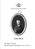 Copertina dell'audiolibro La consulta dei senatori del Regno di TOESCA DI CASTELLAZZO, Giulio
