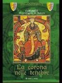 Copertina dell'audiolibro La corona nelle tenebre di DOHERTY, Paul