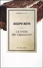 Copertina dell'audiolibro La cripta dei cappuccini