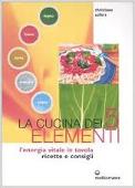 Copertina dell'audiolibro La cucina dei 5 elementi: l'energia vitale in tavola di SEIFERT, Christiane