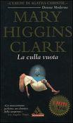 Copertina dell'audiolibro La culla vuota di CLARK, Mary Higgins