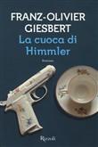 Copertina dell'audiolibro La cuoca di Himmler