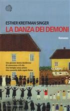 Copertina dell'audiolibro La danza dei demoni di SINGER KREITMAN, Esther