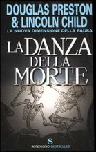 Copertina dell'audiolibro La danza della morte di PRESTON, Douglas - CHILD, Lincoln