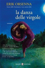 Copertina dell'audiolibro La danza delle virgole di ORSENNA, Erik