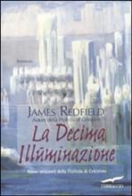 Copertina dell'audiolibro La decima illuminazione di REDFIELD, James