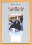 Copertina dell'audiolibro La democrazia e i suoi critici