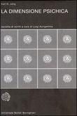 Copertina dell'audiolibro La dimensione psichica di JUNG, Carl Gustav