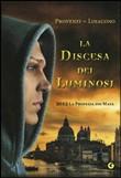 Copertina dell'audiolibro La discesa dei Luminosi di PROVENZI Ilenia -  LOIACONO Francesca Silvia