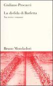 Copertina dell'audiolibro La disfida di Barletta di PROCACCI, Giuliano