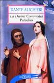 Copertina dell'audiolibro La Divina Commedia – Il Paradiso di ALIGHIERI, Dante