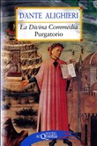 Copertina dell'audiolibro La Divina Commedia – Il Purgatorio di ALIGHIERI, Dante