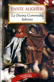 Copertina dell'audiolibro La Divina Commedia – L'Inferno di ALIGHIERI, Dante