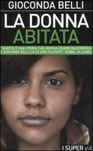 Copertina dell'audiolibro La donna abitata di BELLI, Gioconda