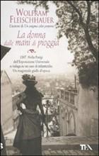 Copertina dell'audiolibro La donna dalle mani di pioggia