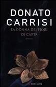Copertina dell'audiolibro La donna dei fiori di carta
