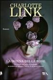 Copertina dell'audiolibro La donna delle rose di LINK, Charlotte