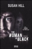 Copertina dell'audiolibro La donna in nero