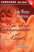 Copertina dell'audiolibro Là, dove camminano gli Angeli di ANDERSON, Joan Wester