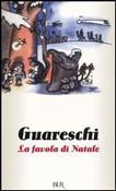 Copertina dell'audiolibro La favola di Natale di GUARESCHI, Giovanni