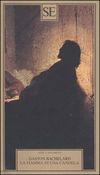 Copertina dell'audiolibro La fiamma di una candela di BACHELARD, Gaston